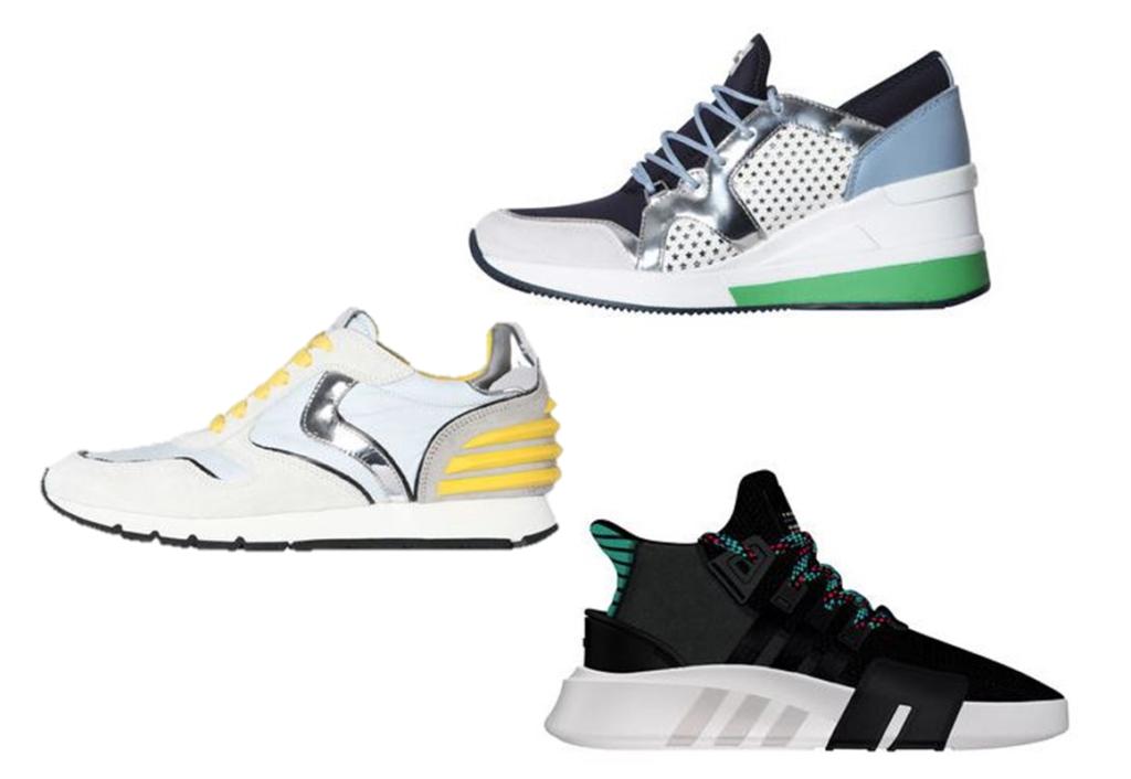 sneakers Archive   engelhorn Journal