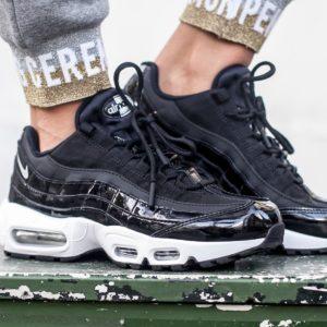 Die 3 heißesten Sneaker Trends 2018
