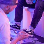 Sneaker Cleaning von Jason Markk