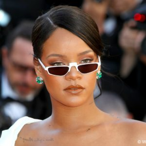 Styloskop des Monats: Fische wie Rihanna
