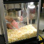 Popcorn von Schotch & Soda