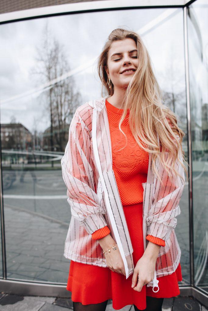 Gewinnspiel Allwetter Key Piece Fashion Blogger Franziska Nazarenus
