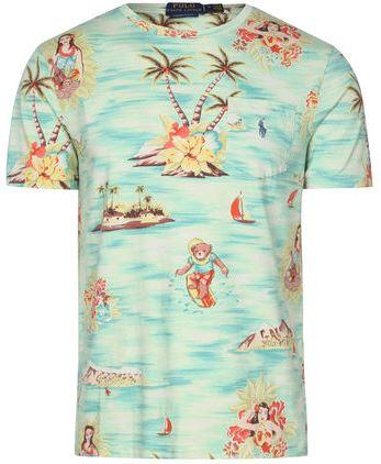 Polo Ralph Lauren Shirt reduziert im Sale