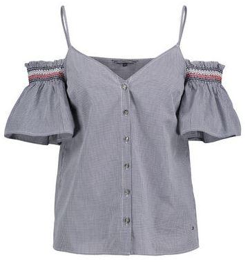 Tommy Hilfiger Damen Bluse reduziert im Sale