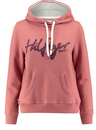 limited guantity nice shoes how to buy Tommy Hilfiger Damen Sweatshirt reduziert im Sale - FASHION ...