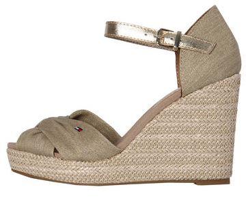 Tommy Hilfiger Sandaletten reduziert im Sale