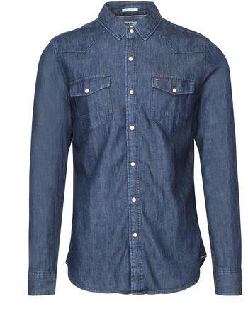 Tommy Jeans Hemd reduziert im Sale