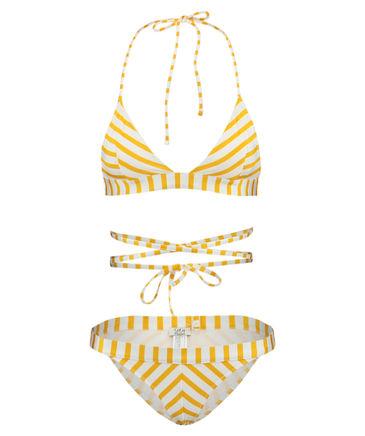 TOMMY HILFIGER Damen Triangel-Bikini