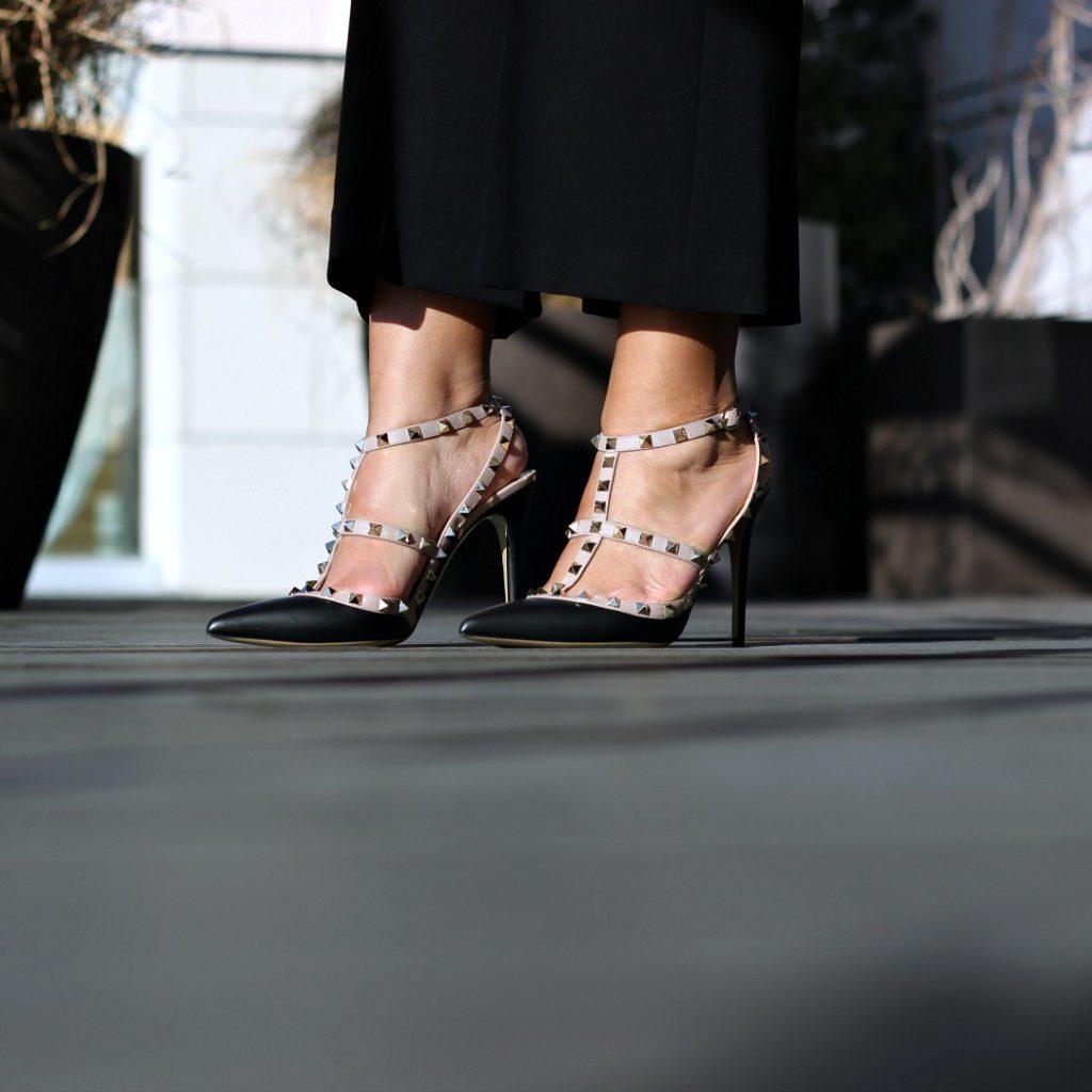 10 Tipps für Businessfrauen Slingpumps