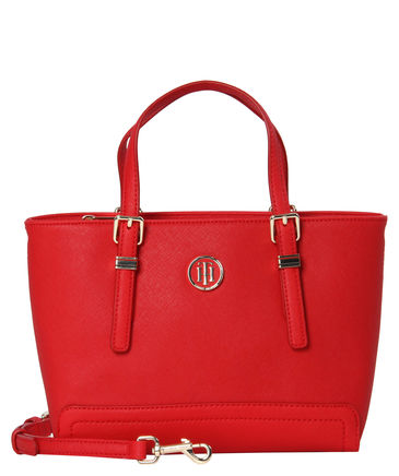 "TOMMY HILFIGER Damen Henkeltasche ""Honey Small Tote"""