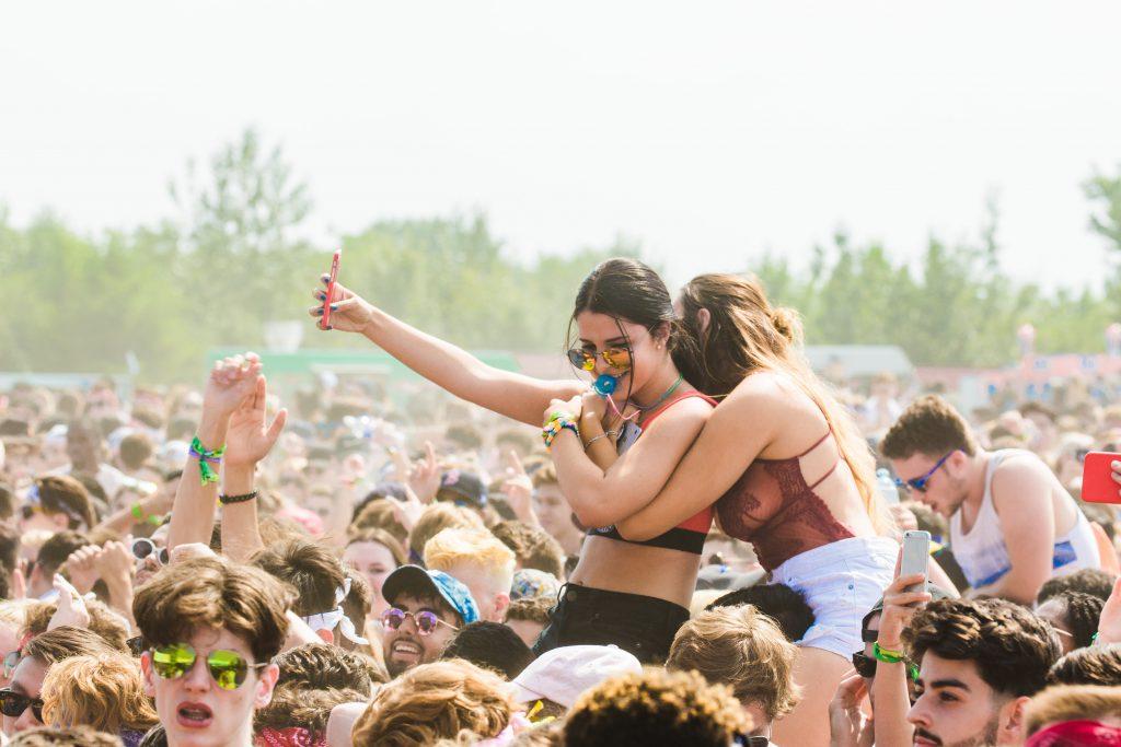 Festival-Look