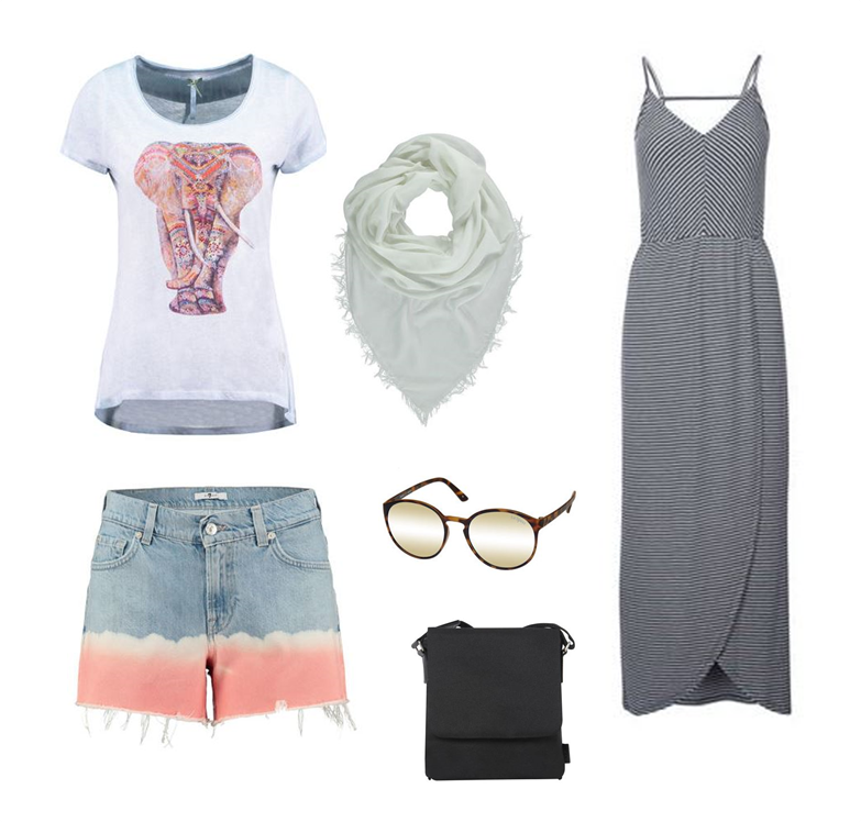 Festival Outfit Hurricane