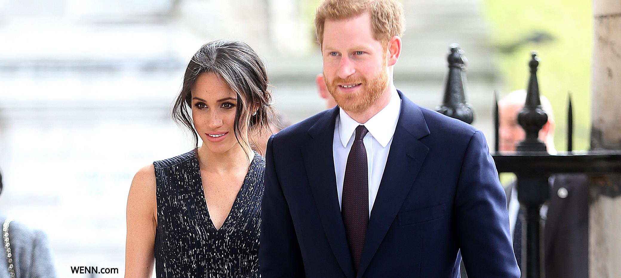 Royal Wedding: Britischer Chic zur Hochzeit