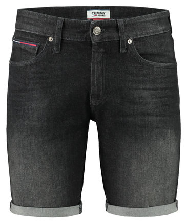 TOMMY JEANS Herren Jeansshorts