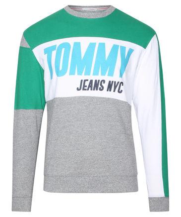 TOMMY JEANS Herren Shirt Langarm
