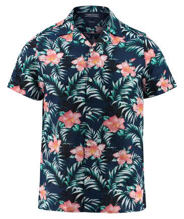 "TOMMY HILFIGER Herren Hemd ""Slim Printed Hawaian Shirt"""