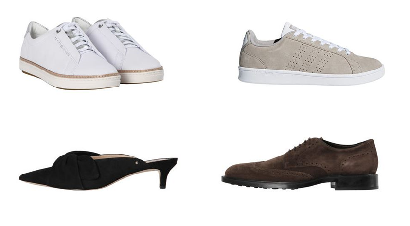 Business Accessoires Schuhe