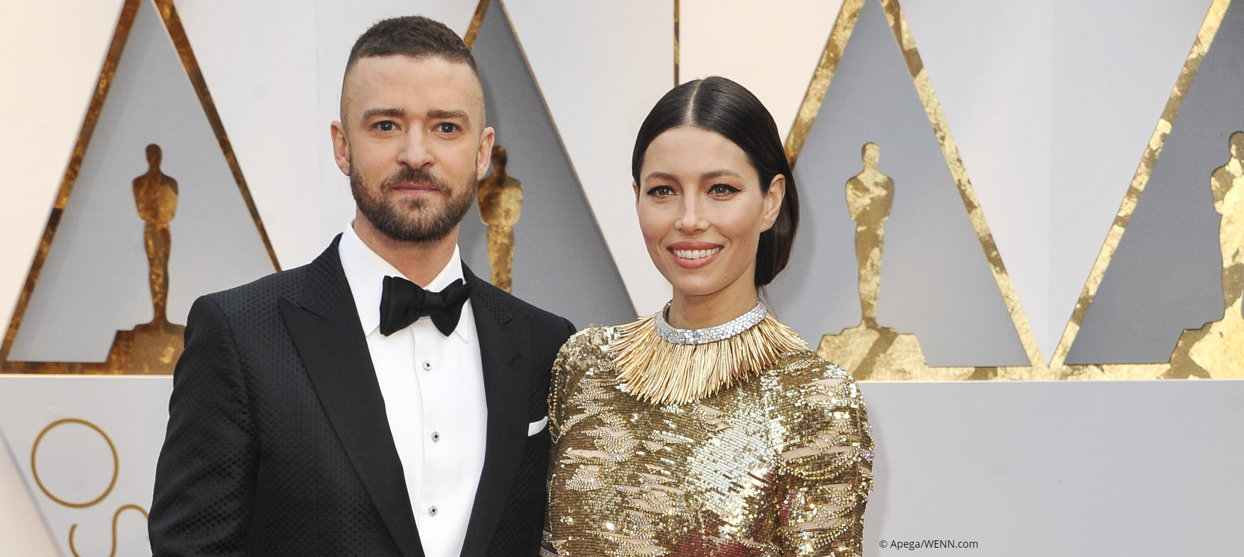 Get the Look: Justin Timberlake
