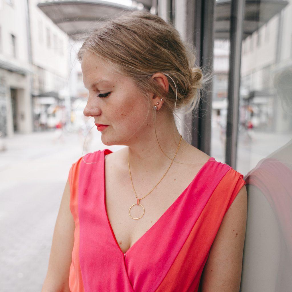Louise Kragh Schmuckstücke