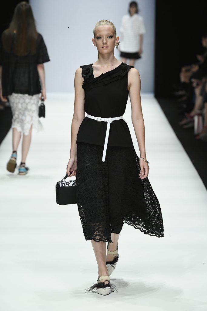 Riani - Show - Berlin Fashion Week Spring/Summer 2019