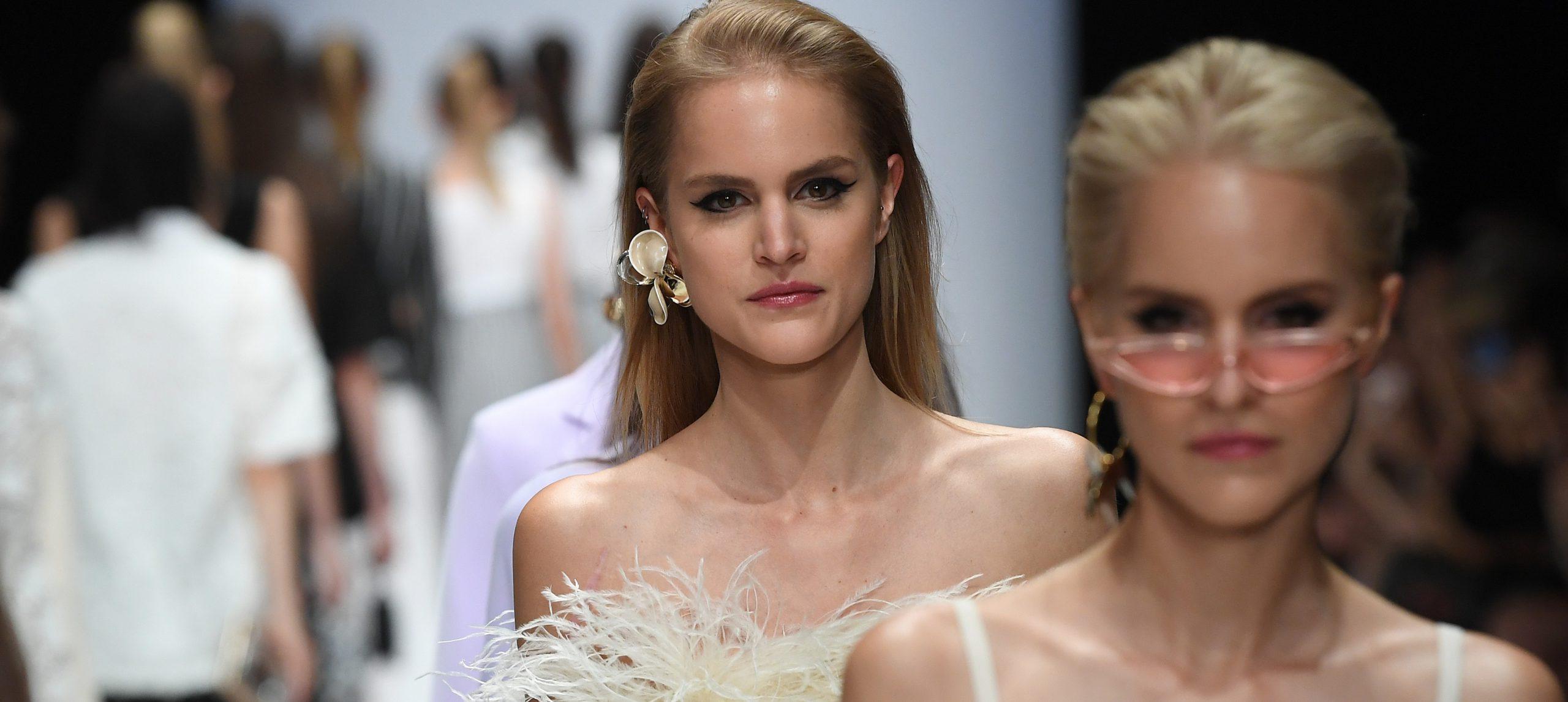 Mercedes Benz Fashion Week: RIANISTA'S BIG DREAM