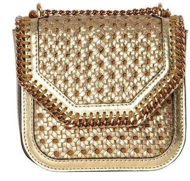 Stella McCartney Designertasche im Sale