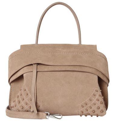 Tod's Designertasche im Sale Henkeltasche
