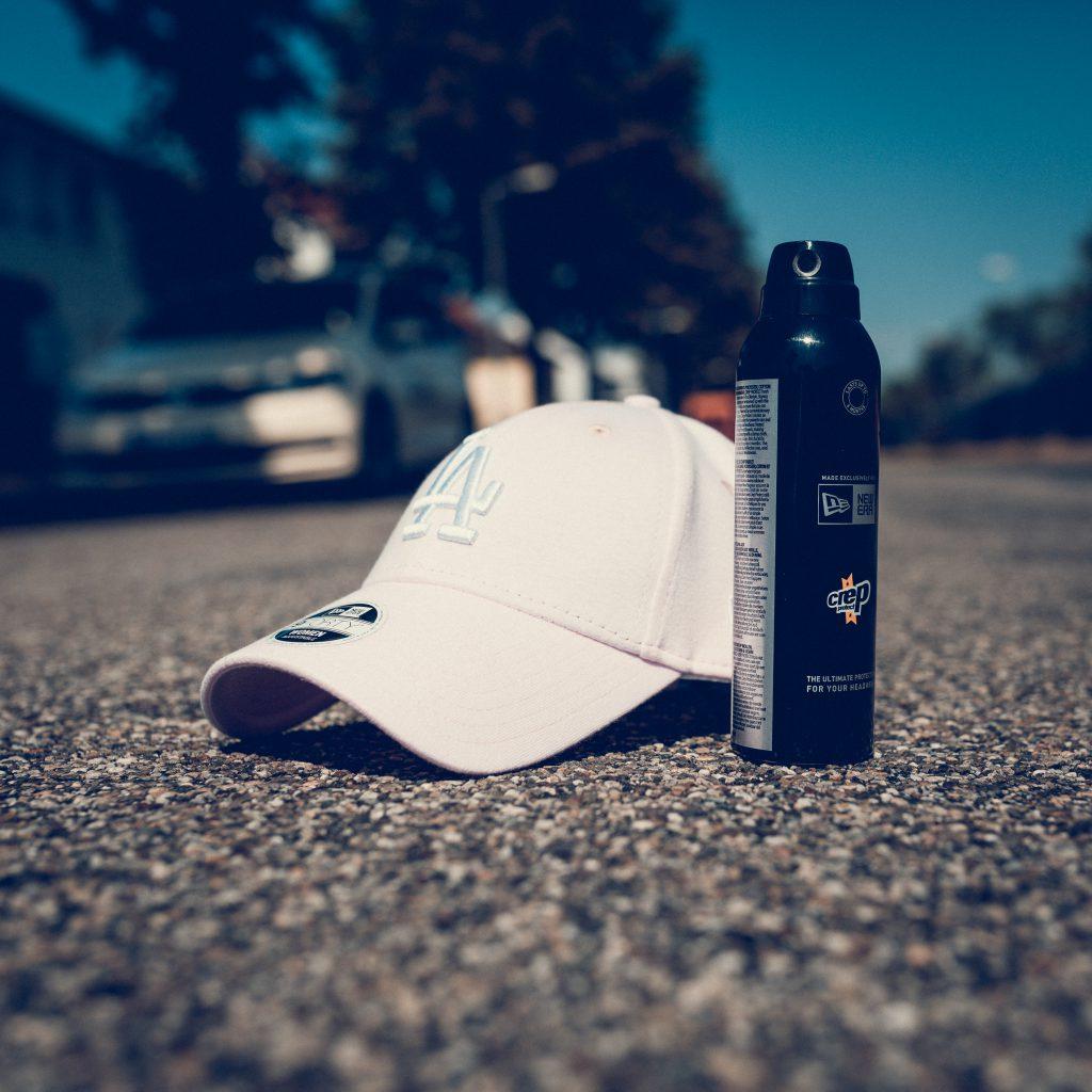 New Era Cap Crep Protect Spray