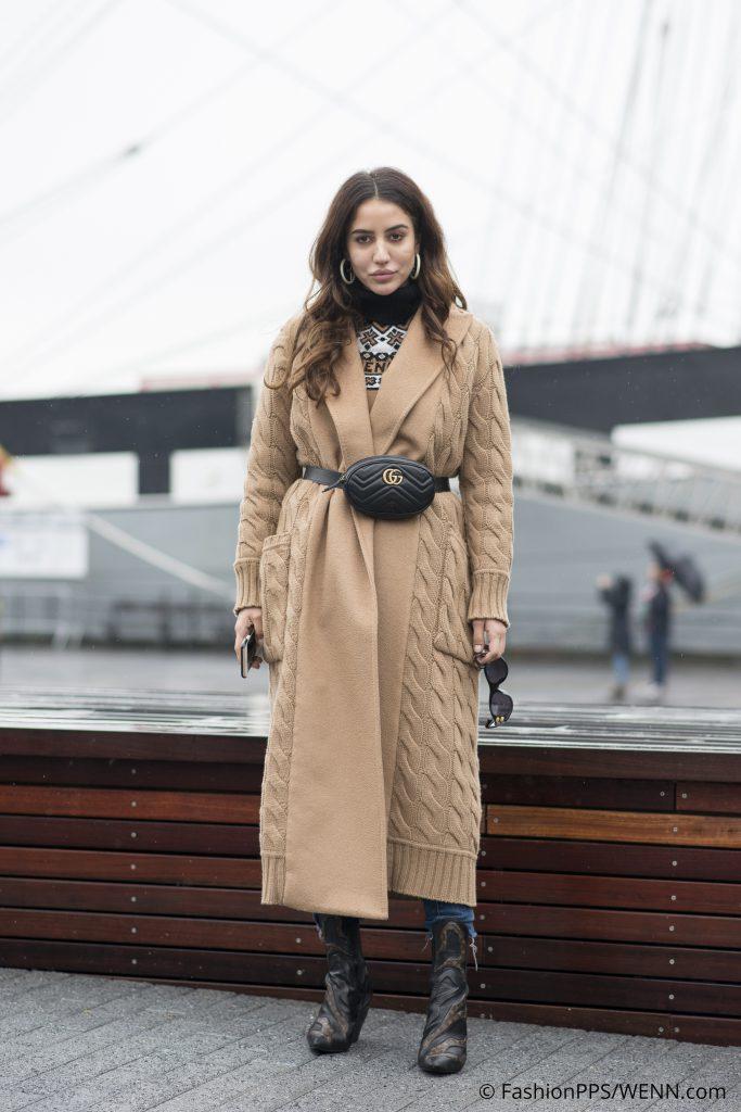 Gürteltasche Mantel Credit FashionPPSWENN.com