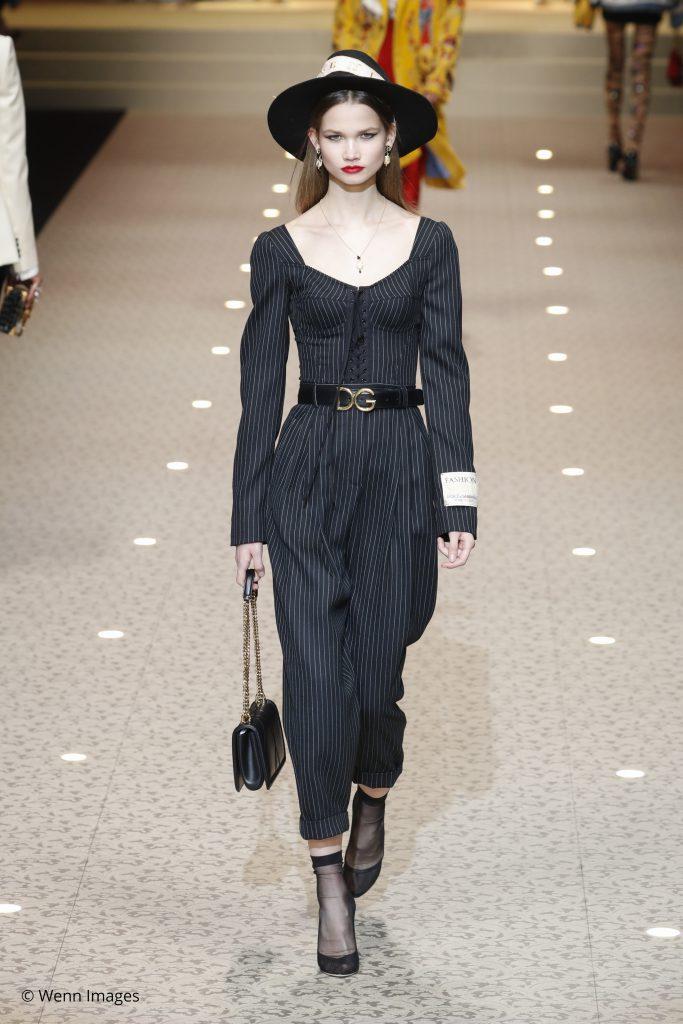 Herbsttrends Dolce & Gabbana Fashion PPSWENN.com