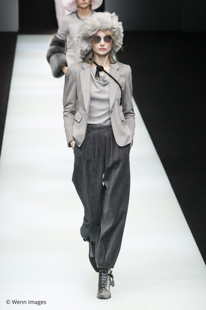 Herbsttrends Giorgio Armani Fashion PPSWENN.com