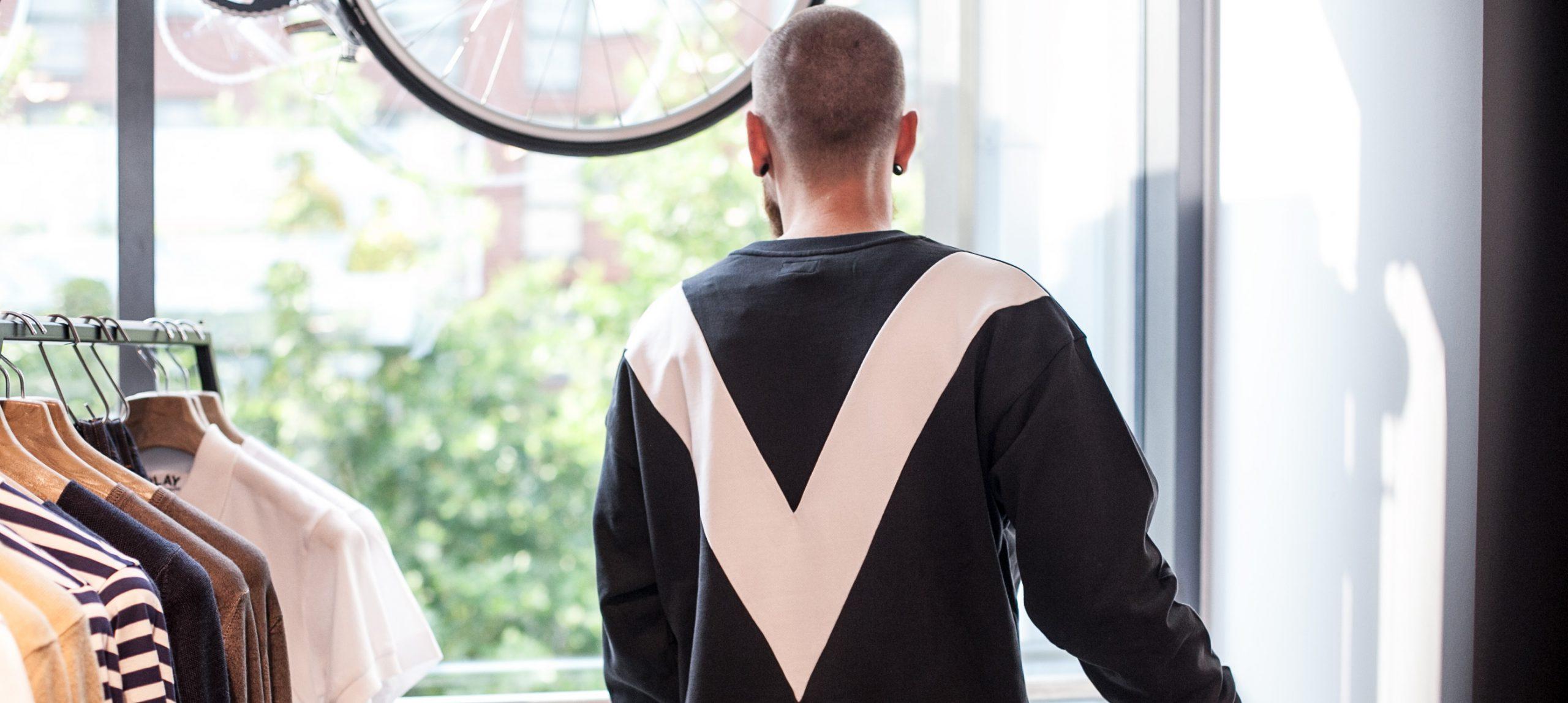 Die 8 wichtigsten Trends für stylische Männer für Herbst / Winter