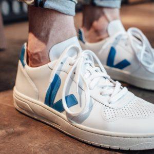 Mehr als nur ein Trend: White Sneakers for him