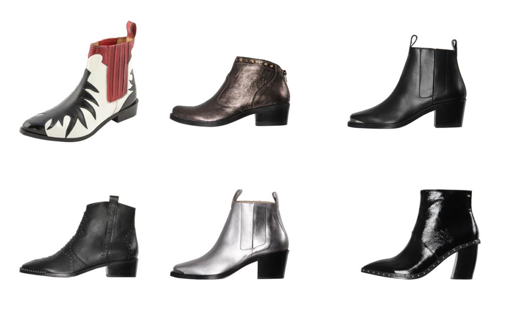 Cowboy Boots Schuhe