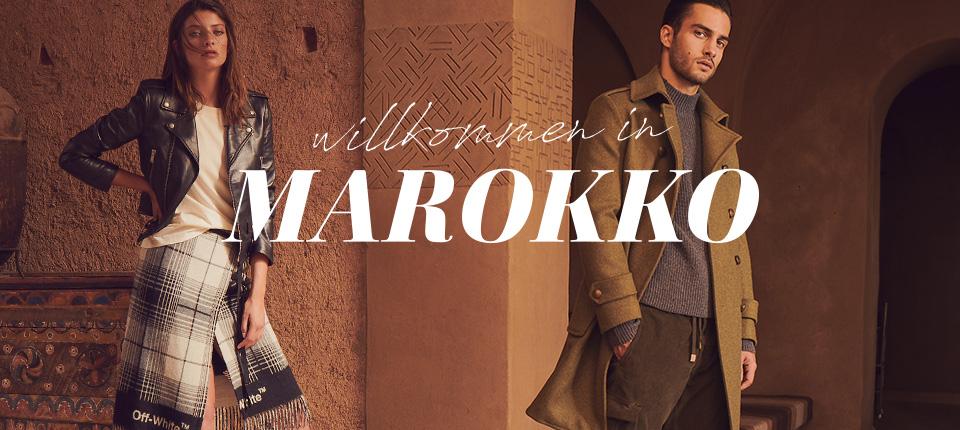 Der Zauber Marokkos bei engelhorn