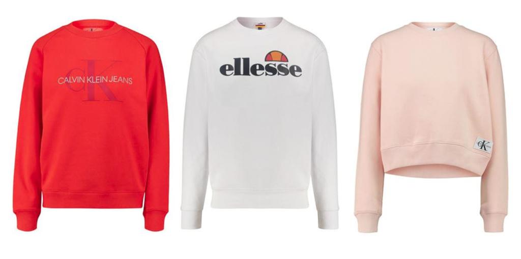 Herbst essentials Sweater
