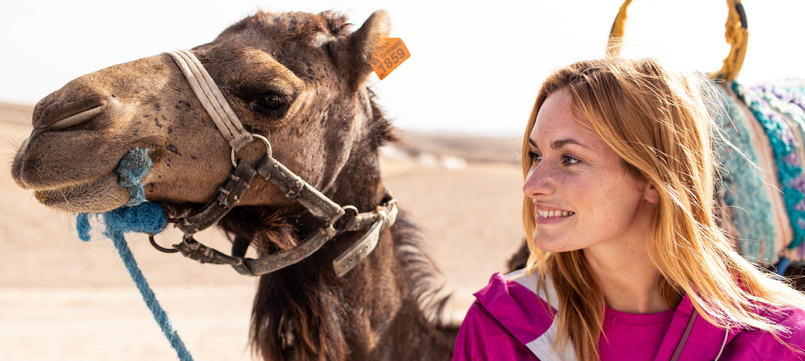 Die Magie Marrakechs: Reisetipps für die Rote Stadt