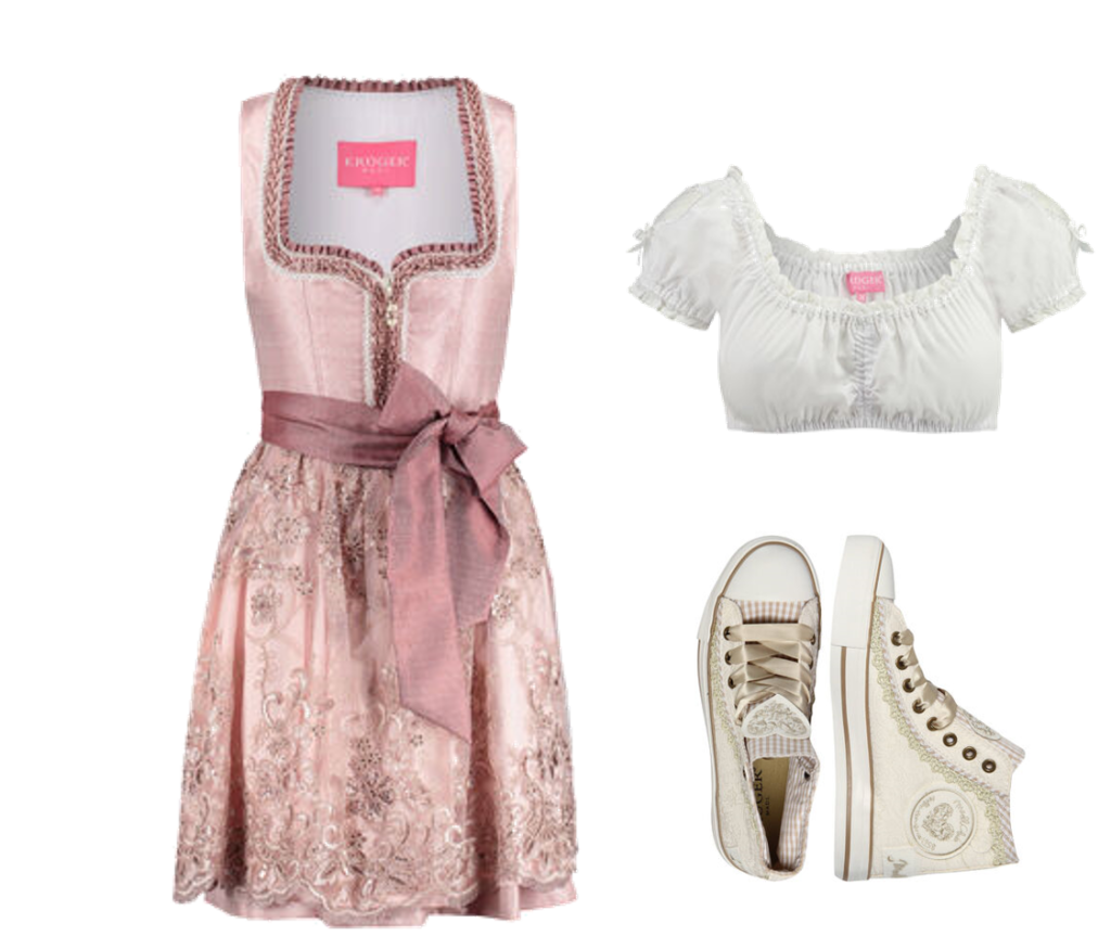 Dirndl - Outfit