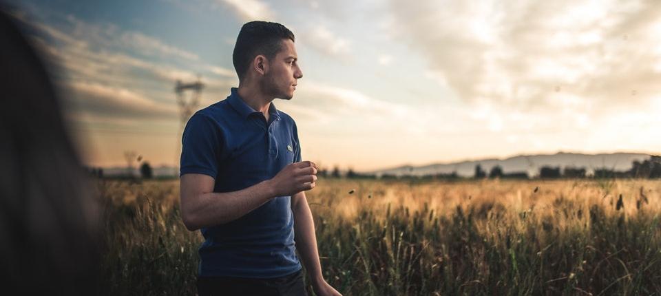 5 Ways To Wear It: Das Poloshirt