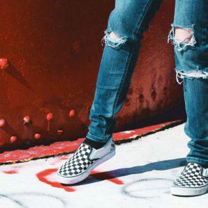 Slip on Sneaker: Weil wir faul sind