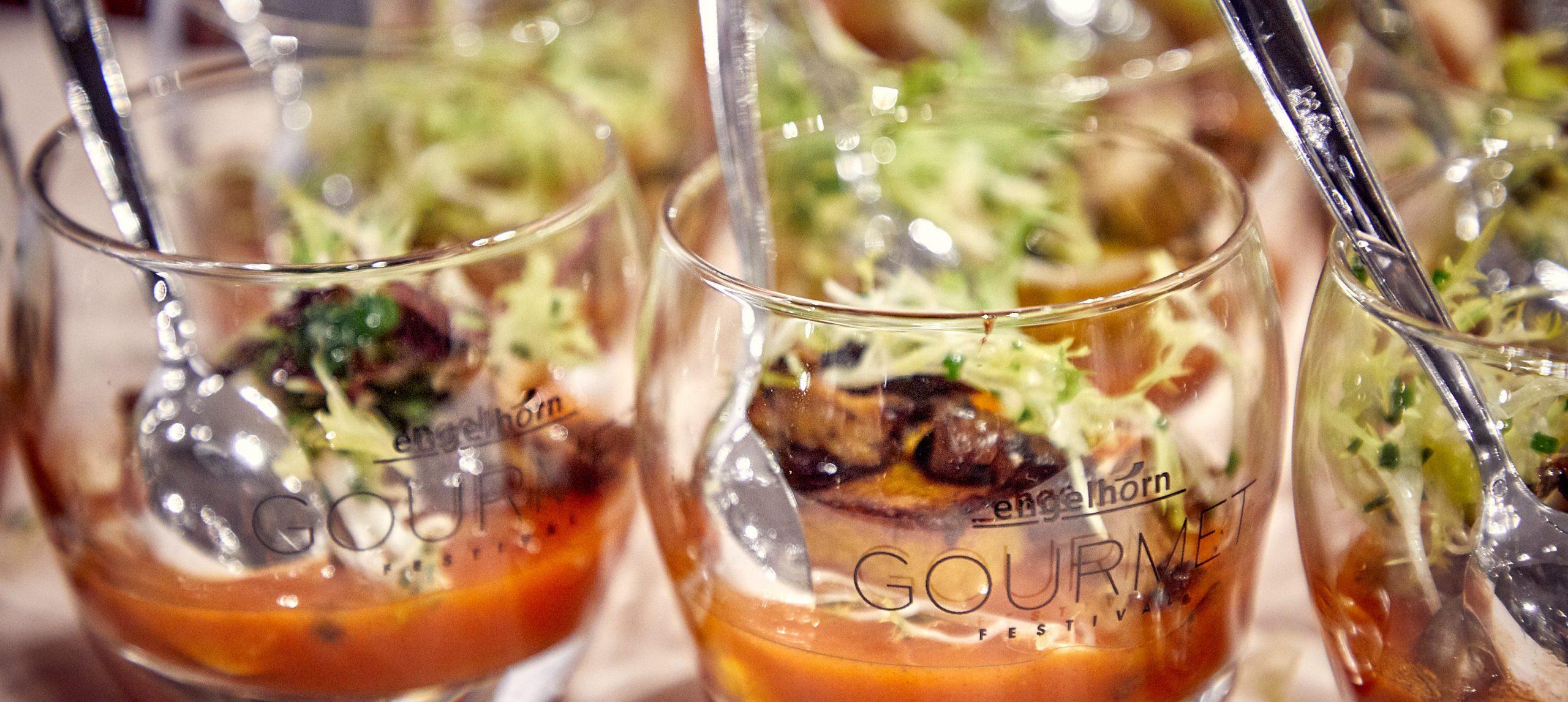 Impressionen engelhorn Gourmetfestival 2018