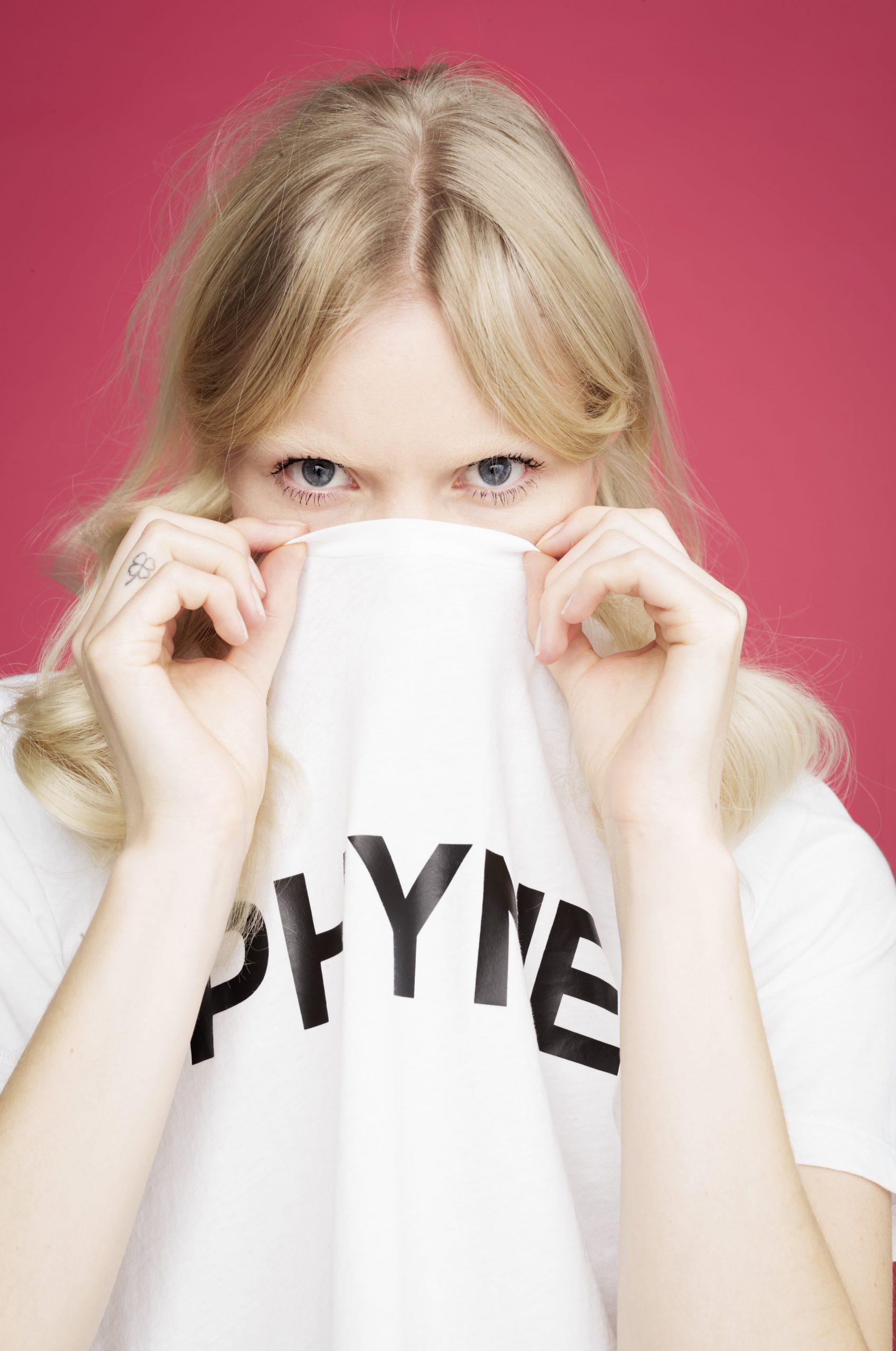 5 Fragen an: PHYNE
