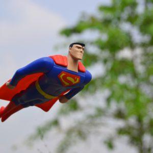 Local heroes – Guideline wie ihr an Halloween zur (-m) Heldin (-en) werdet