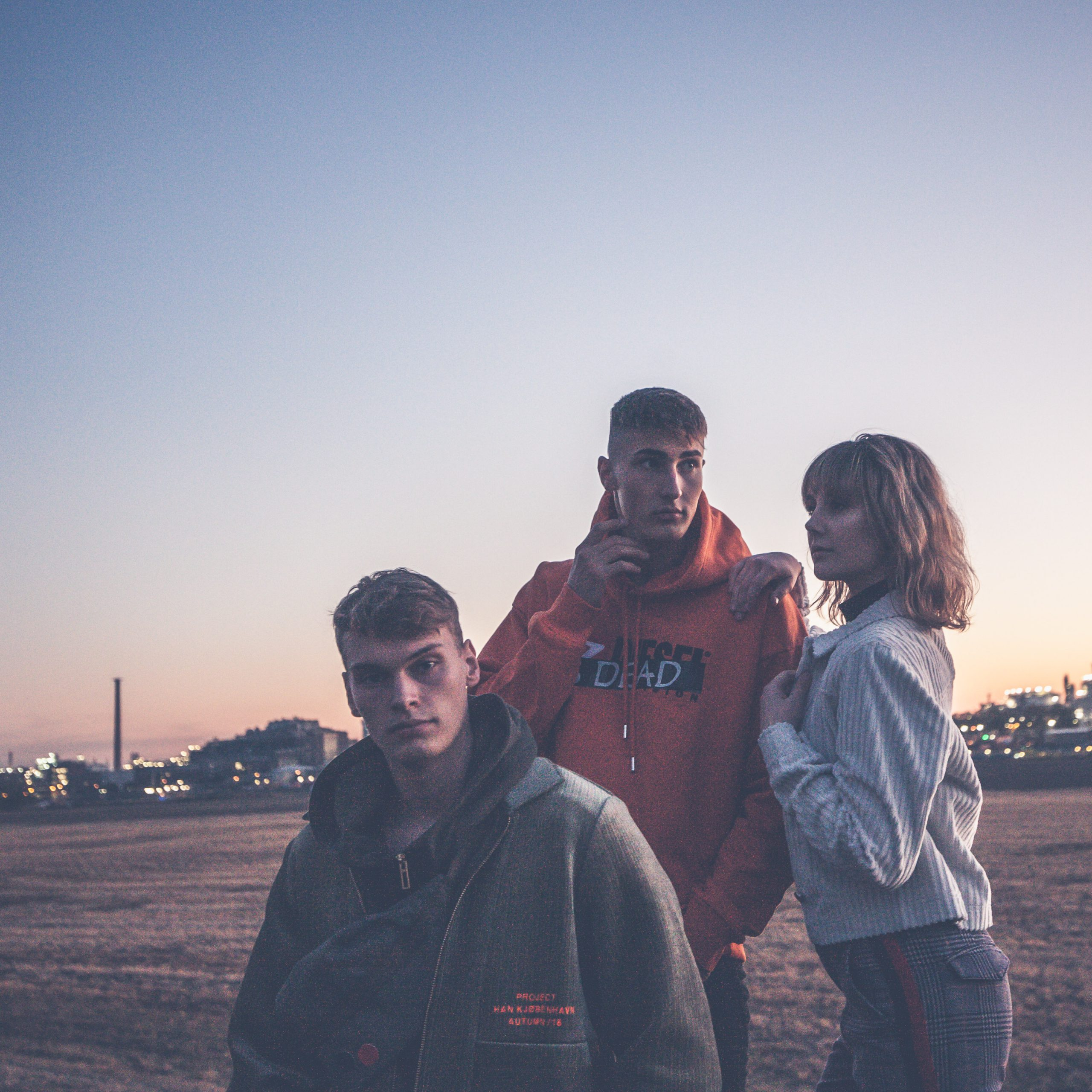 New Faces – regionale Newcomer