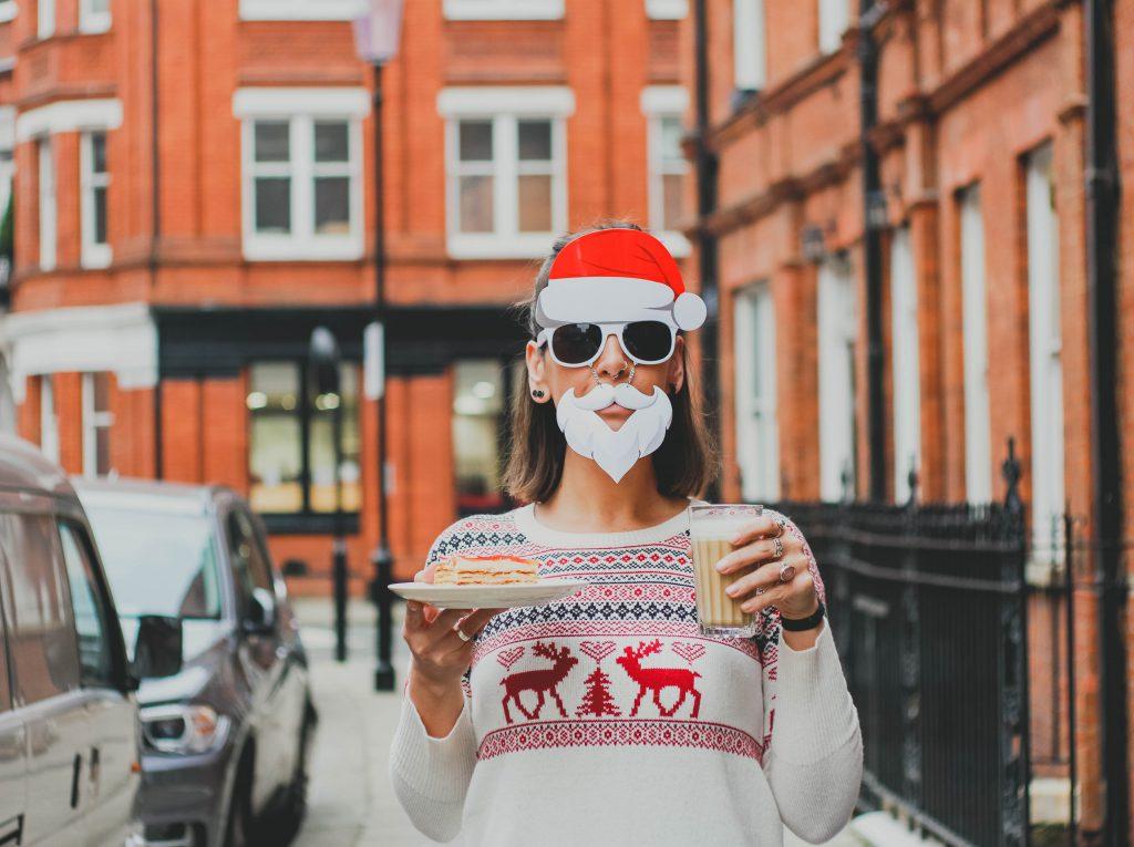 Weihnachtstradion Christmas Sweater