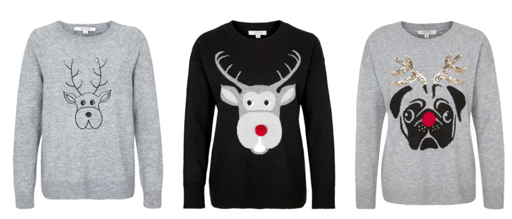 Weihnachtstradition Ugly XMas Sweater