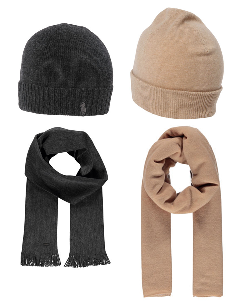 Winter Office Accessoires
