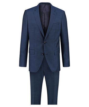 Businessfarbe Blau