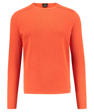 Businessfarbe Orange