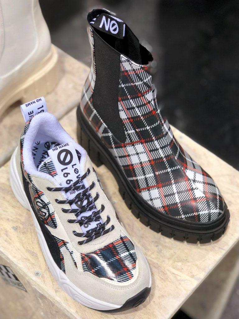 Karo Schuhe